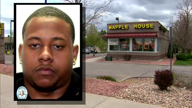 Police: Man Told To Wear Mask Shoots Waffle House Cook