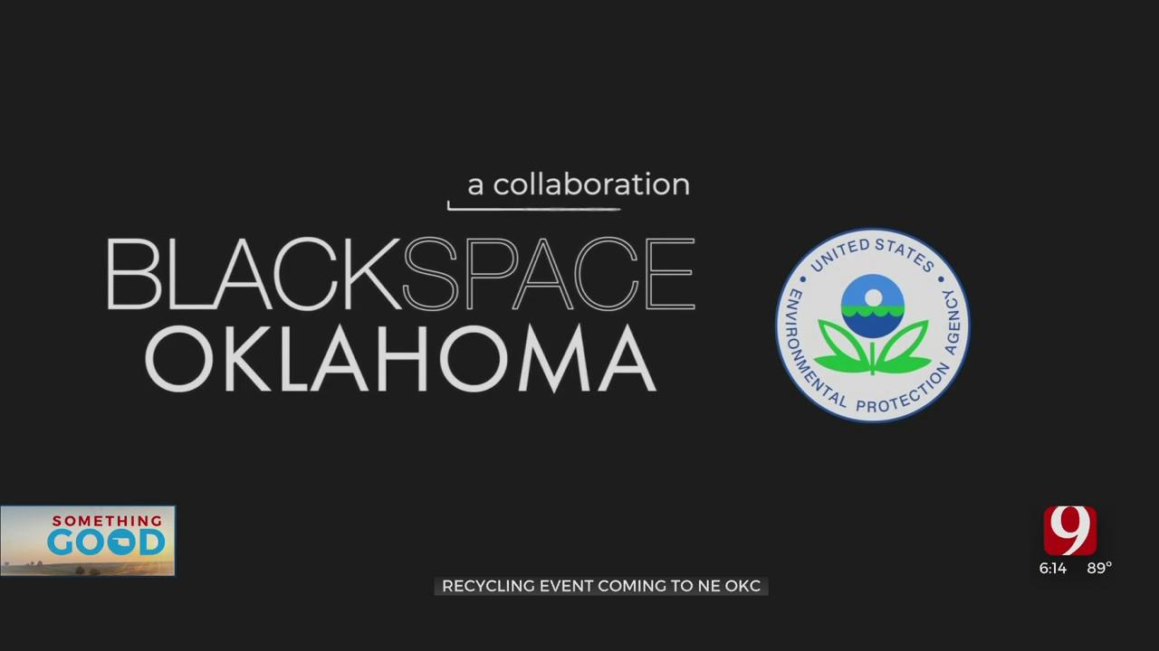 Blackspace Oklahoma Educating Students On Environmental Hazards