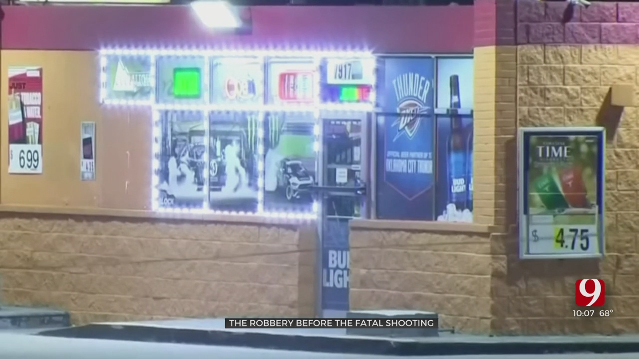 Robbery Details Paint Picture Of What Led Up To Deadly Police Shooting Of Stavian Rodriguez