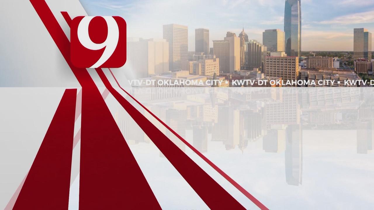 News 9 4 p.m. Newscast (June 3)