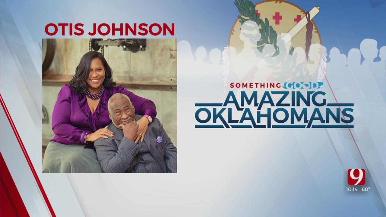 Amazing Oklahoma: Otis Johnson In Need Of Kidney Transplant