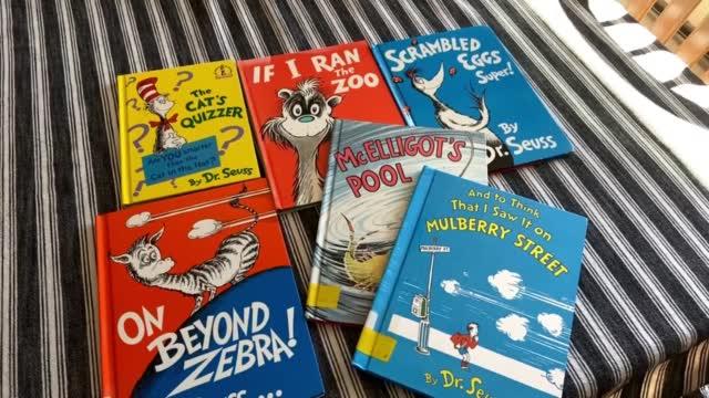 6 Dr. Seuss Books Will Stop Being Published Because Of Racist, Insensitive Images