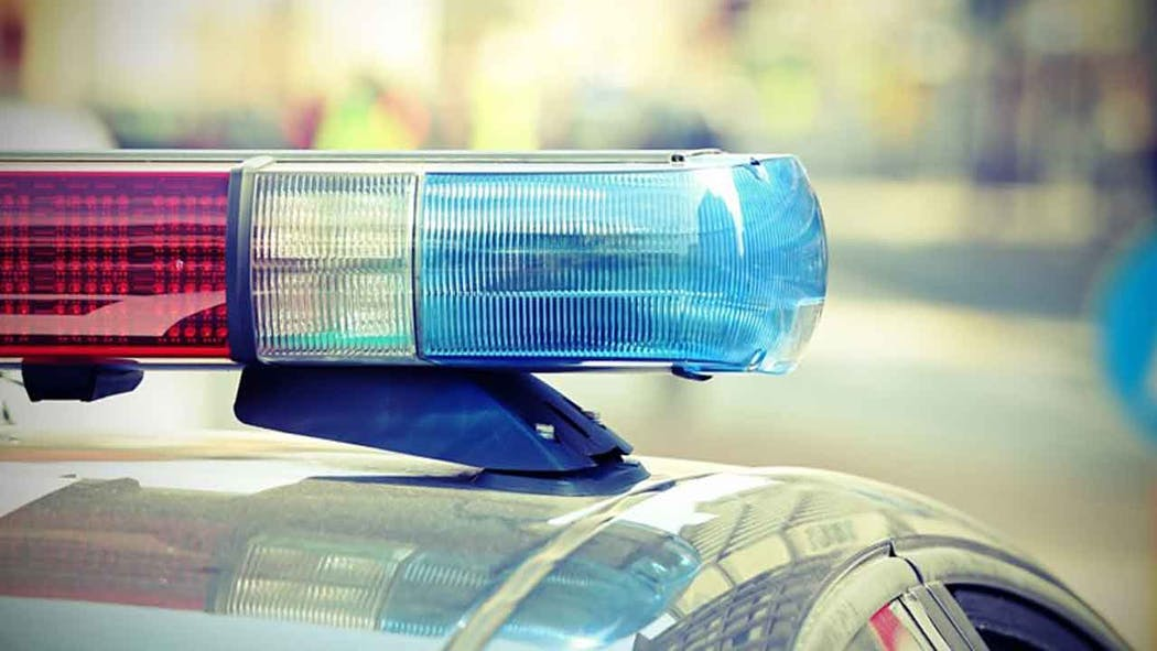 Stillwater Police Say 2-Year-Old Killed In Auto-Pedestrian Accident