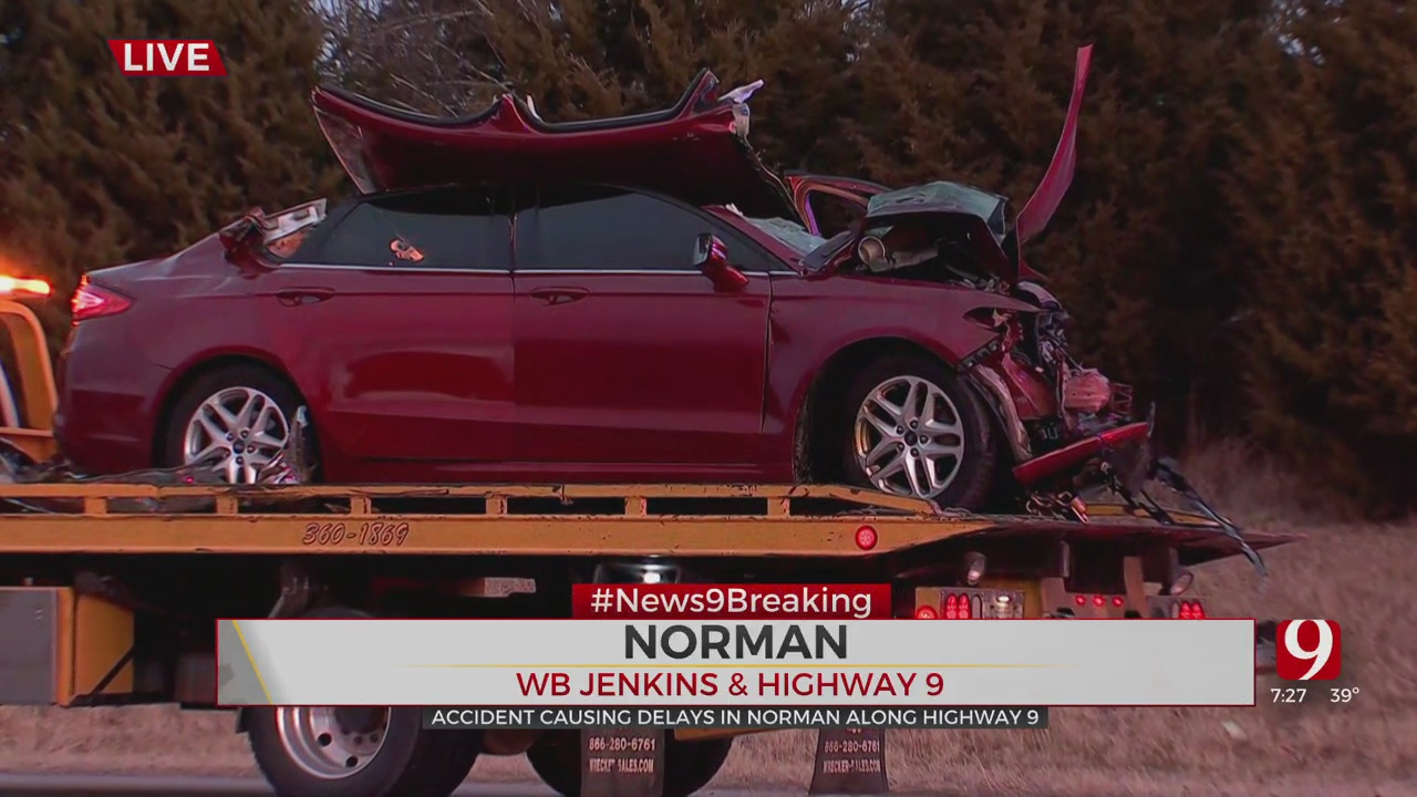 Norman Crash