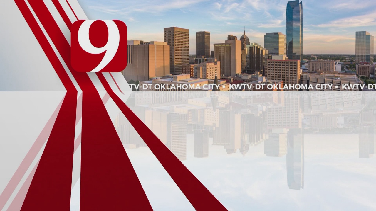 News 9 10 p.m. Newscast (May 9)