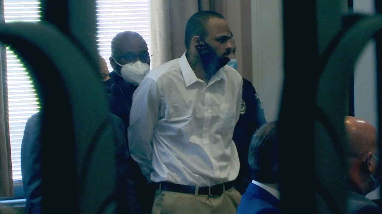 OKC Man Sentenced To Death In 2015 Murder