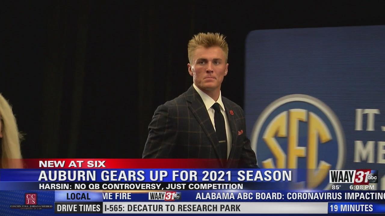 Image for SEC Media Days Thursday