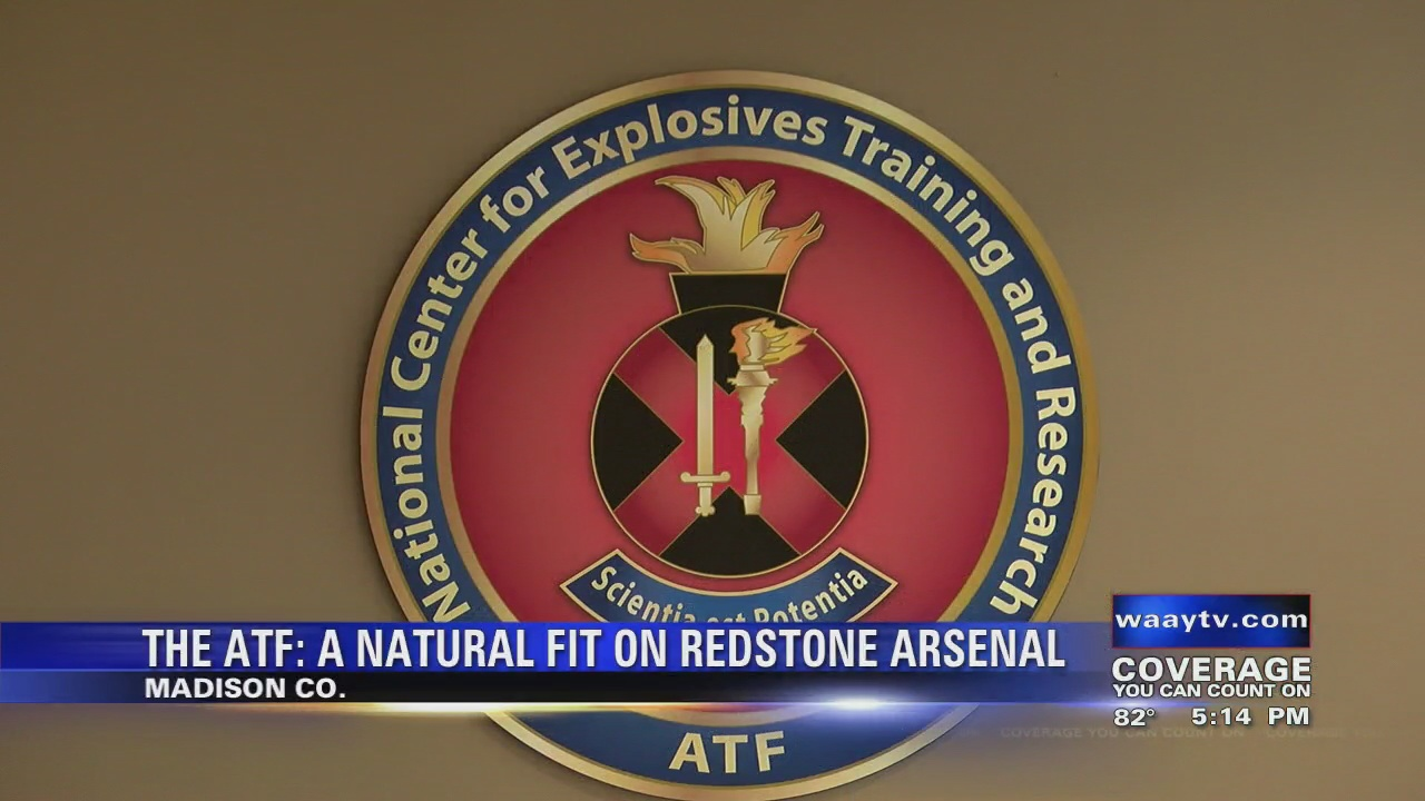 Image for The ATF: A natural fit on Redstone Arsenal