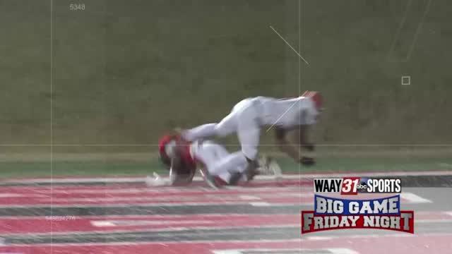 Image for No one covers North Alabama high school football like WAAY 31