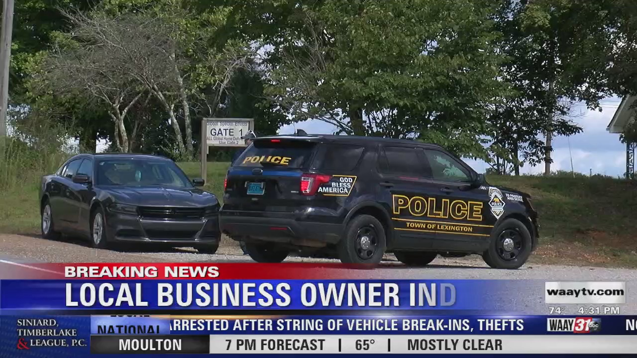 Image for Shoals business owner faces federal money laundering charges