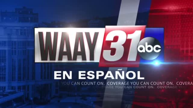 Image for WAAY 31 en español 14 de enero