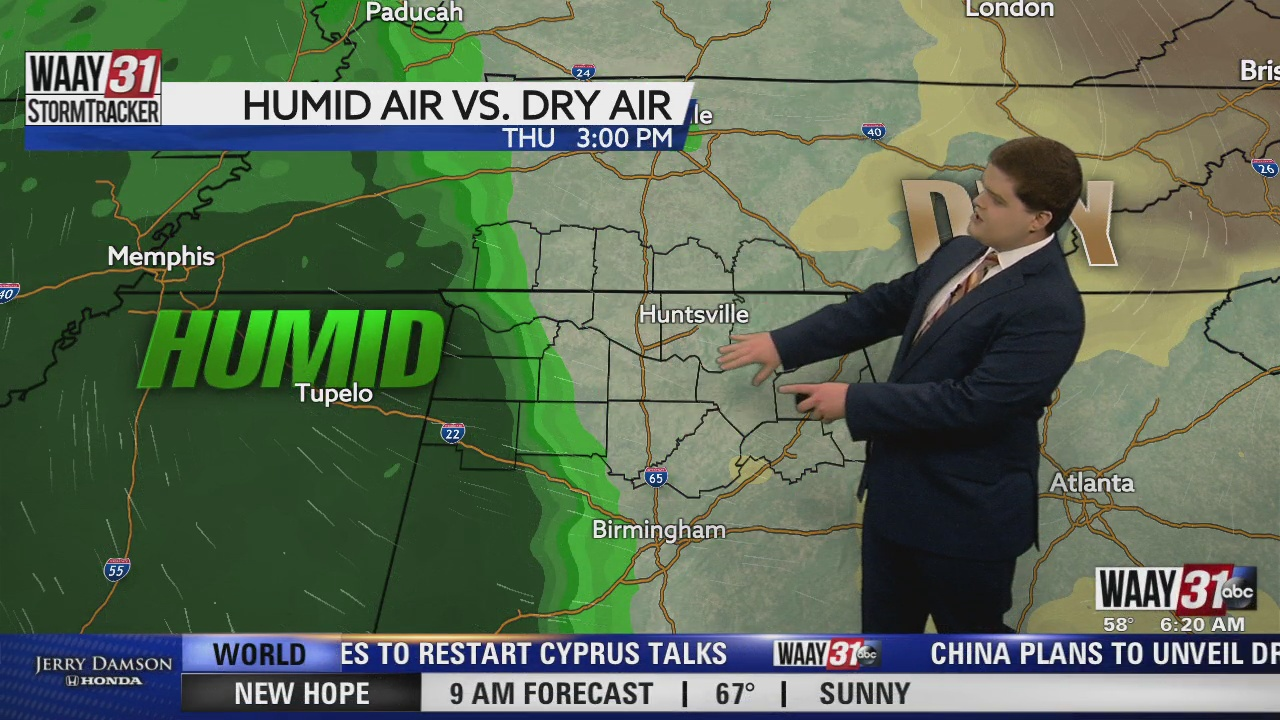 Image for Carson's Tuesday Morning Forecast 9/28