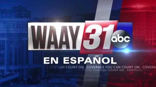 Image for WAAY 31 en español 29 de enero