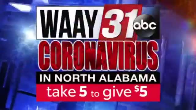 Image for Take 5 to Give $5 Coronavirus Relief Special Part 1