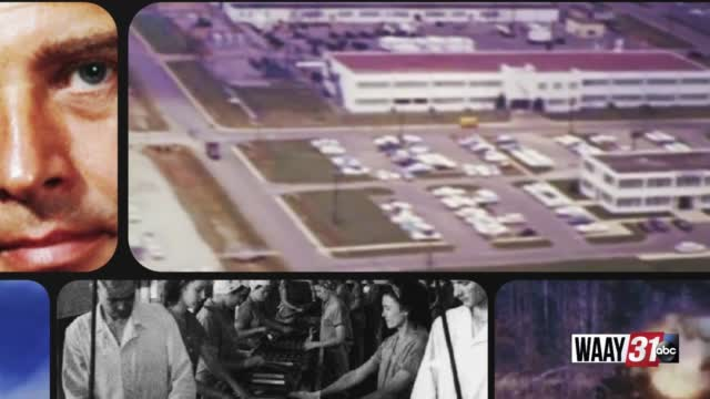Image for WAAY 31 on 80th birthday of Redstone Arsenal