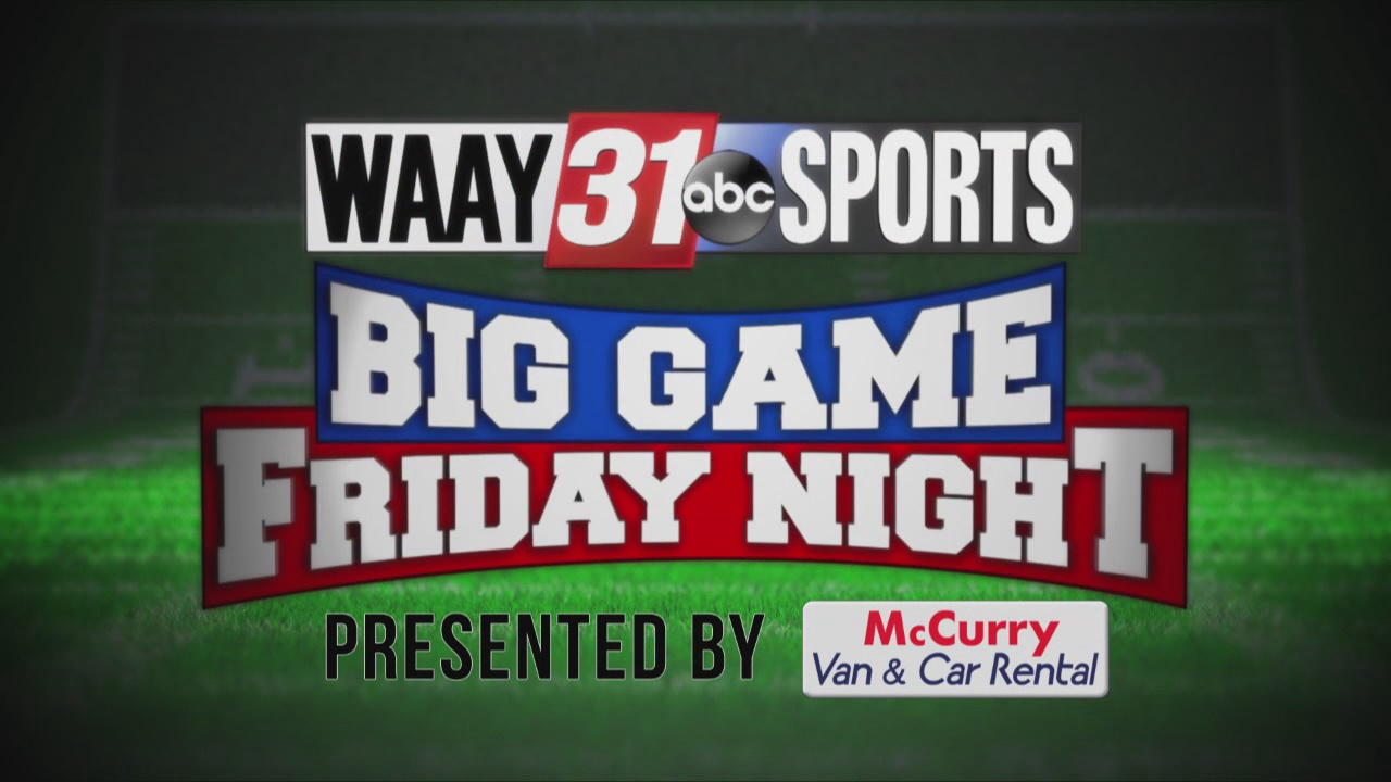 Image for Big Game Friday Night: Oct. 8