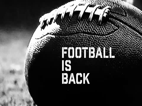 Image for North Alabama High School Football Coaches: Football is back on WAAY 31 Big Game Friday Night!
