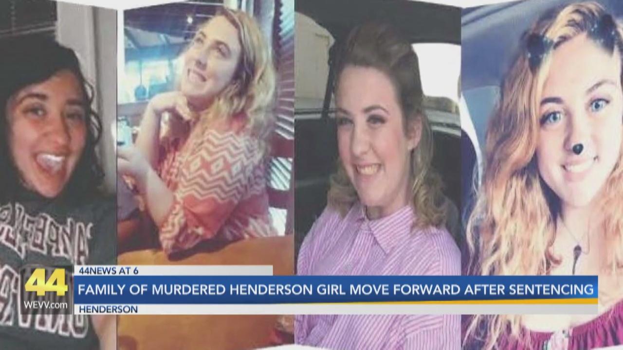Image for Chloe Randolph's Killer Sentenced to 20 Years in Prison