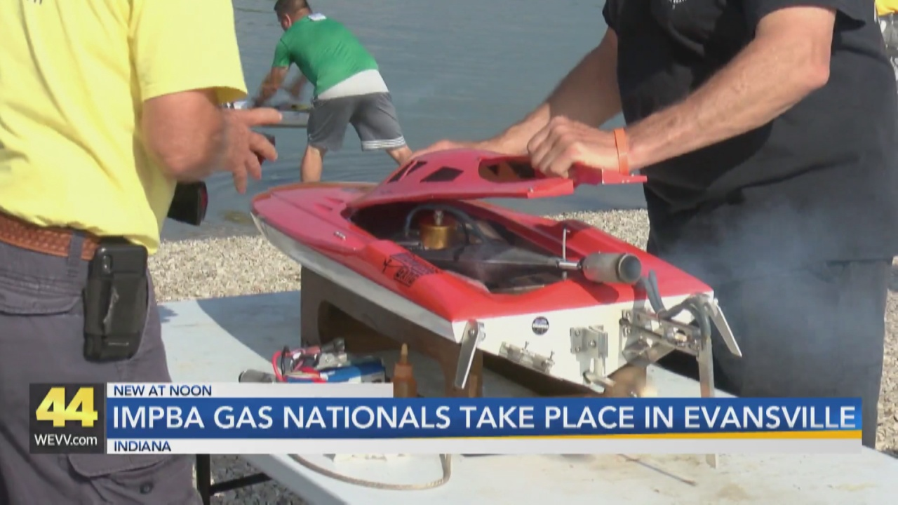 Image for IMPBA Gas Nationals Takes Place in Evansville for the First Time