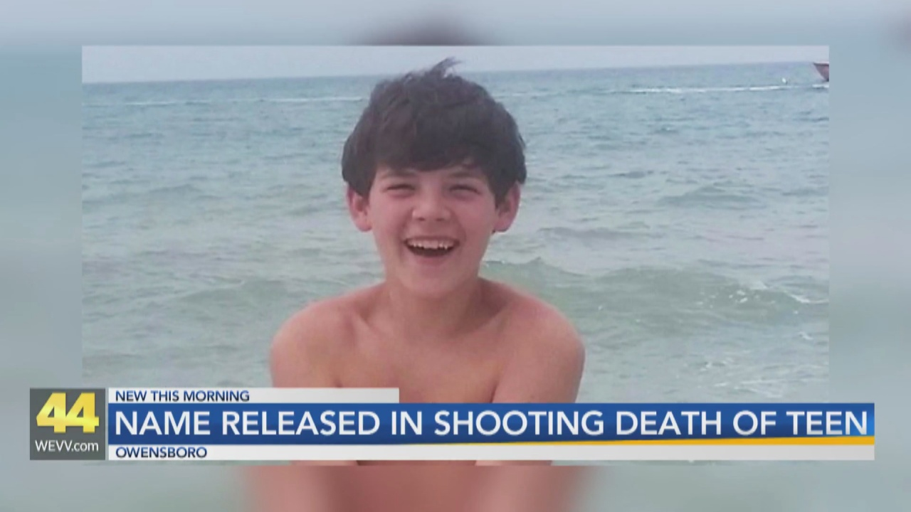 Image for Officials Release Name of Teen Murder Suspect