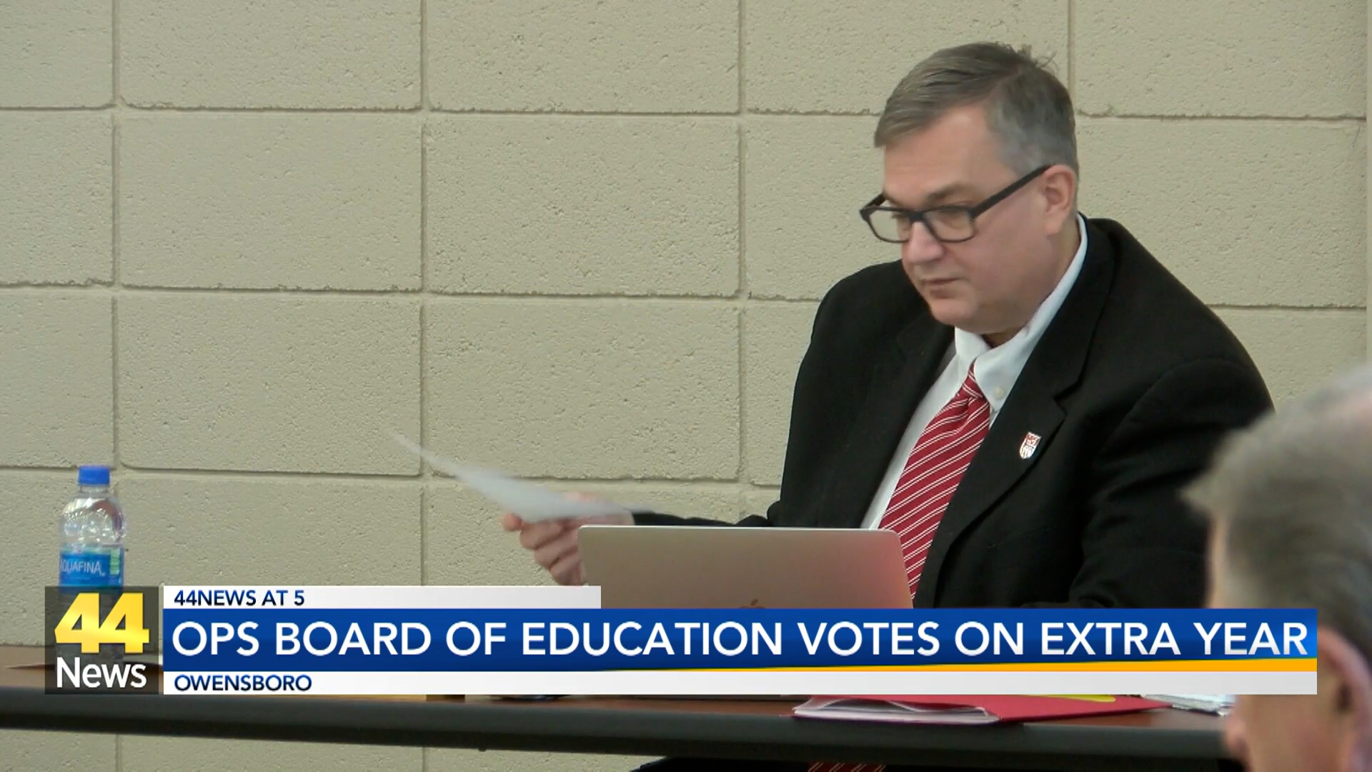 Image for OPS Board of Education Approves Student Applications to Repeat a Year