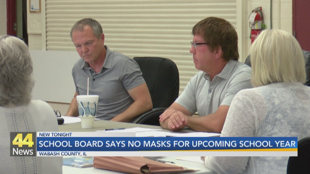Image for Wabash County Schools Clarifies Reopening Plan Following Confusion