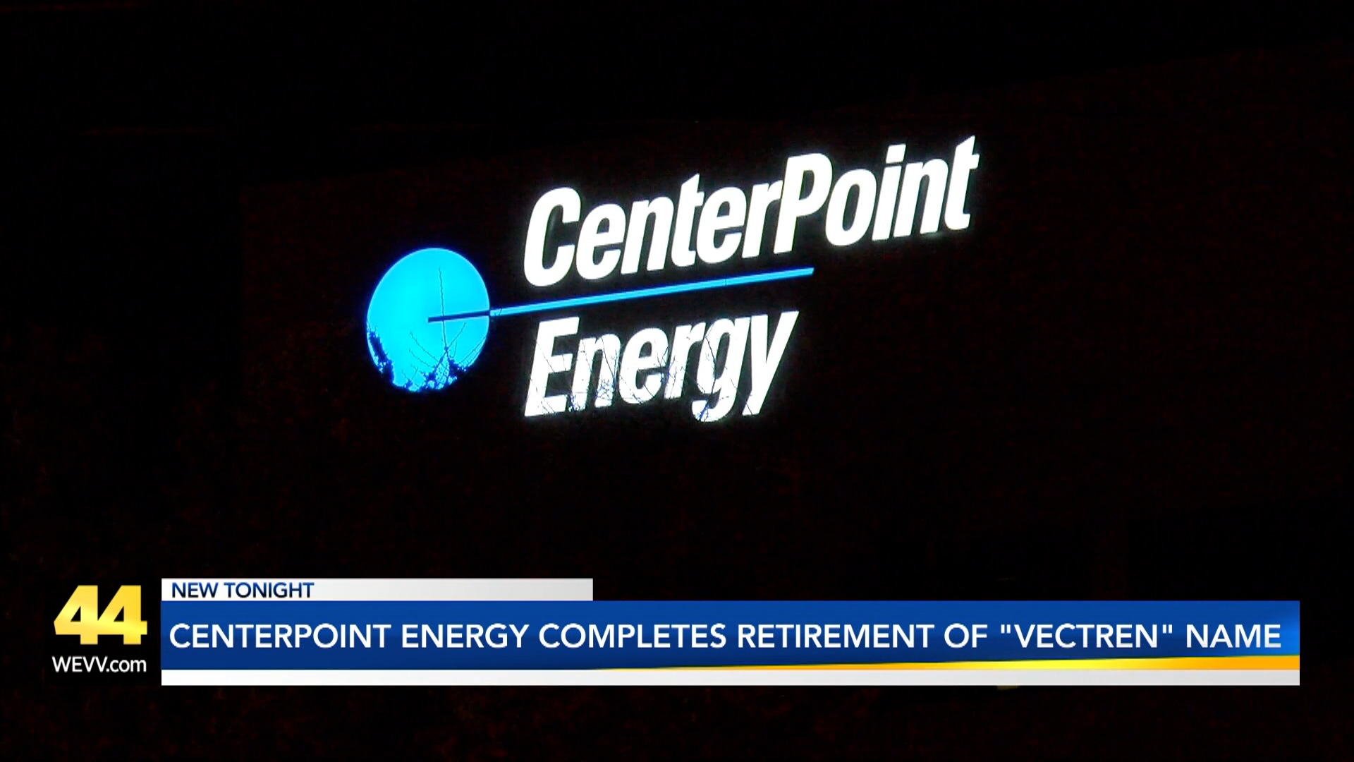 Image for CenterPoint Energy Completes Retirement of 'Vectren' Name in Indiana
