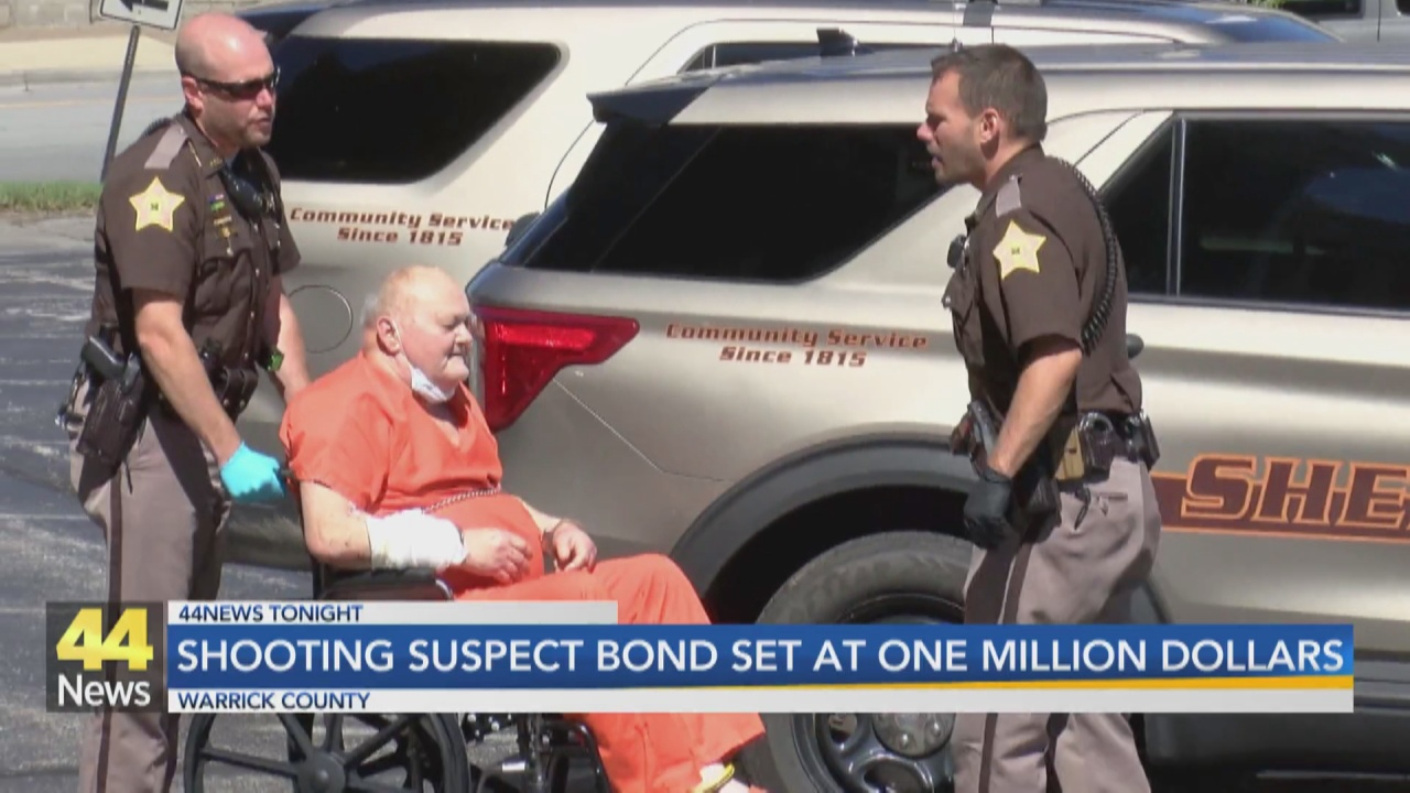 Image for Judge Sets Paul Wiltshire's Bond at $1M in Cash