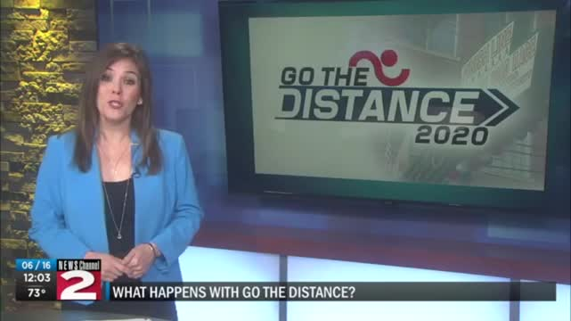 Image for Go the Distance releases new schedule after Boilermaker announces plans to go virtual