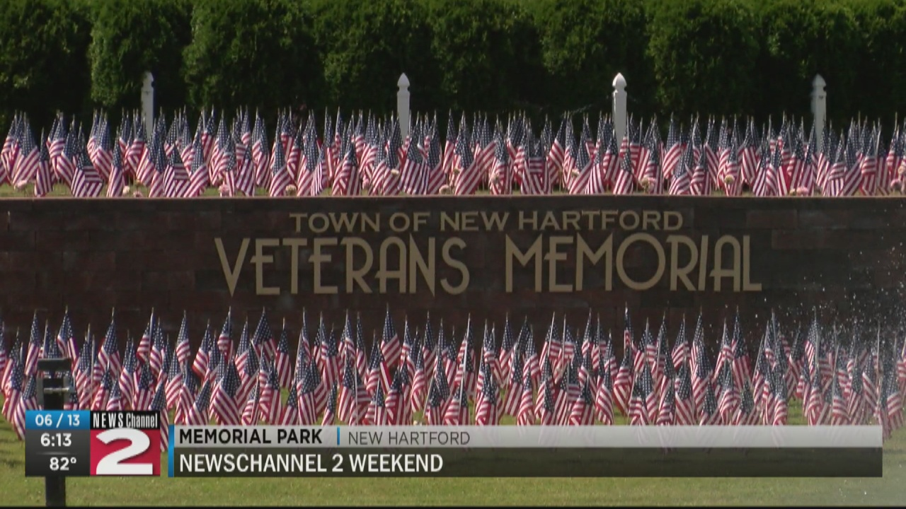 Image for Flags for Veterans