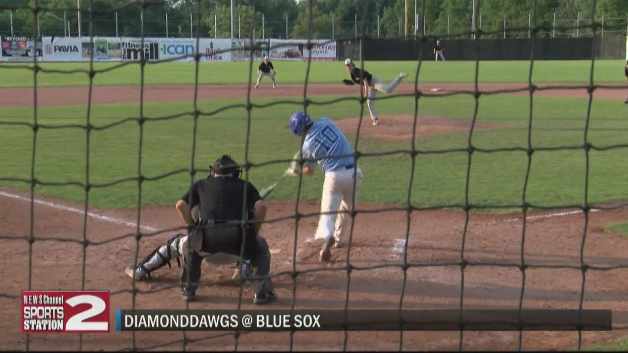Image for SCORES 7-14-21: Oriskany Post eliminates Utica Post from District 5 Playoffs; Blue Sox and DiamondDawgs split doubleheader