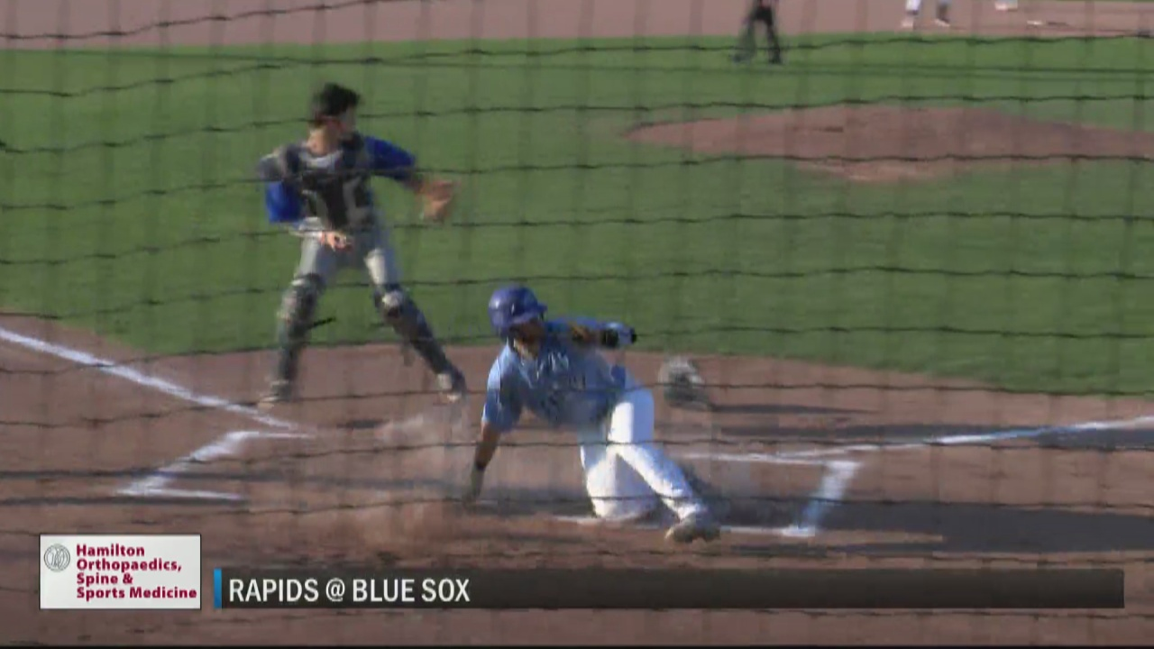 Image for SCORES 7-28-21: Blue Sox put up franchise record 20 wins to clinch spot in postseason