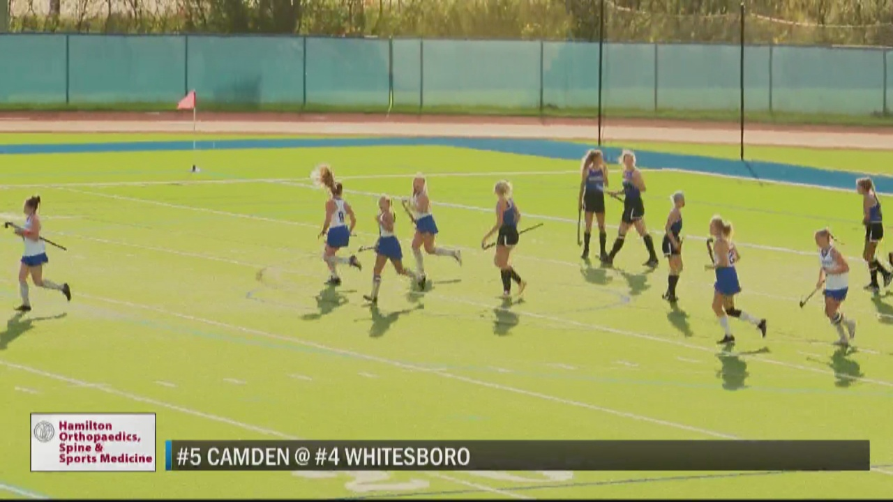 Image for SCORES 10-20-21: Whitesboro field hockey advances in Class B tournament after double overtime thriller against Camden; Mt. Markham boys soccer edges Herkimer in Class C first round matchup