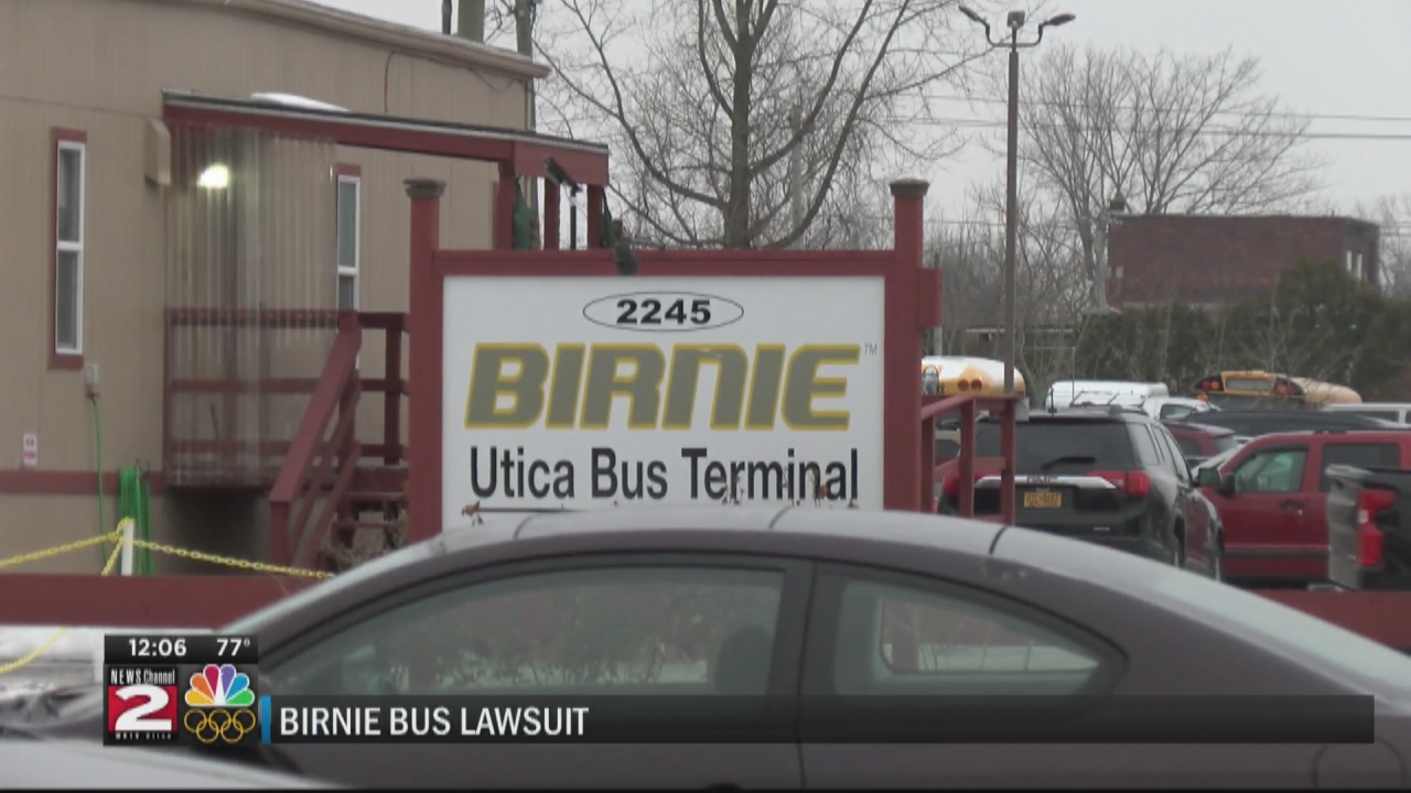 Image for Birnie Bus suing UCSD