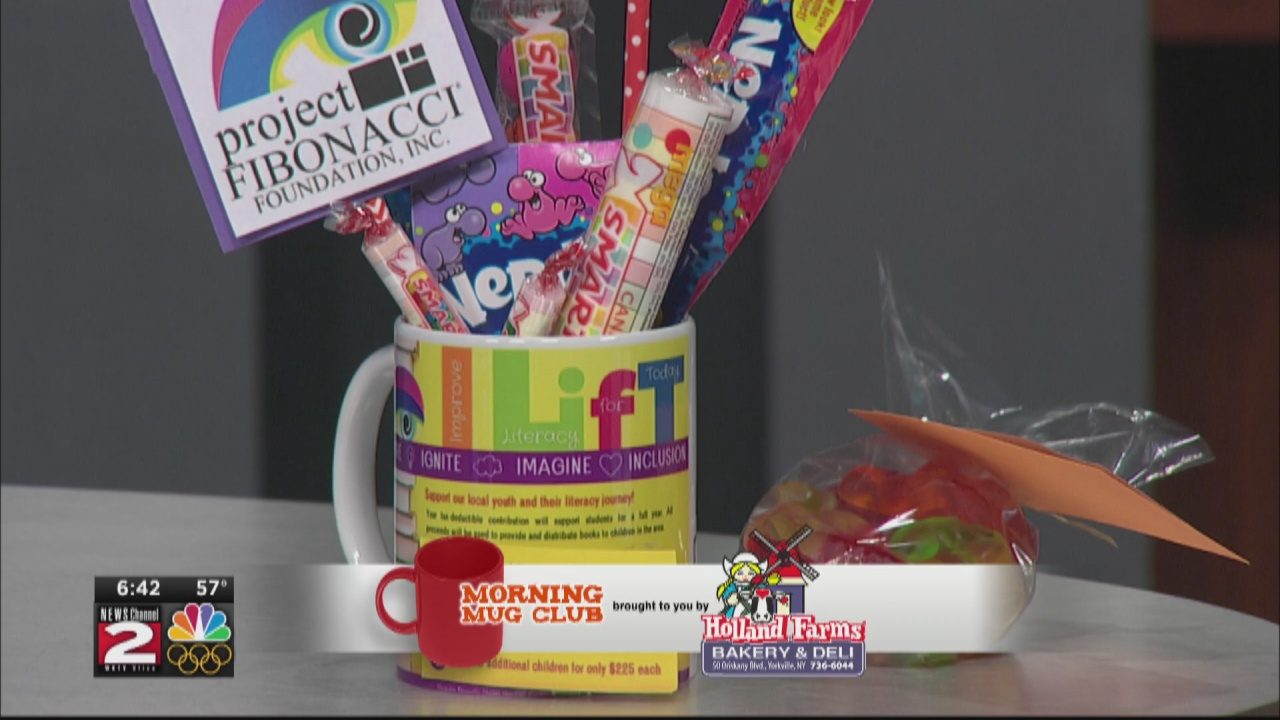 Image for Mug Club: Project Fibonacci Foundation Launches ILiFT Initiative for Early Learners