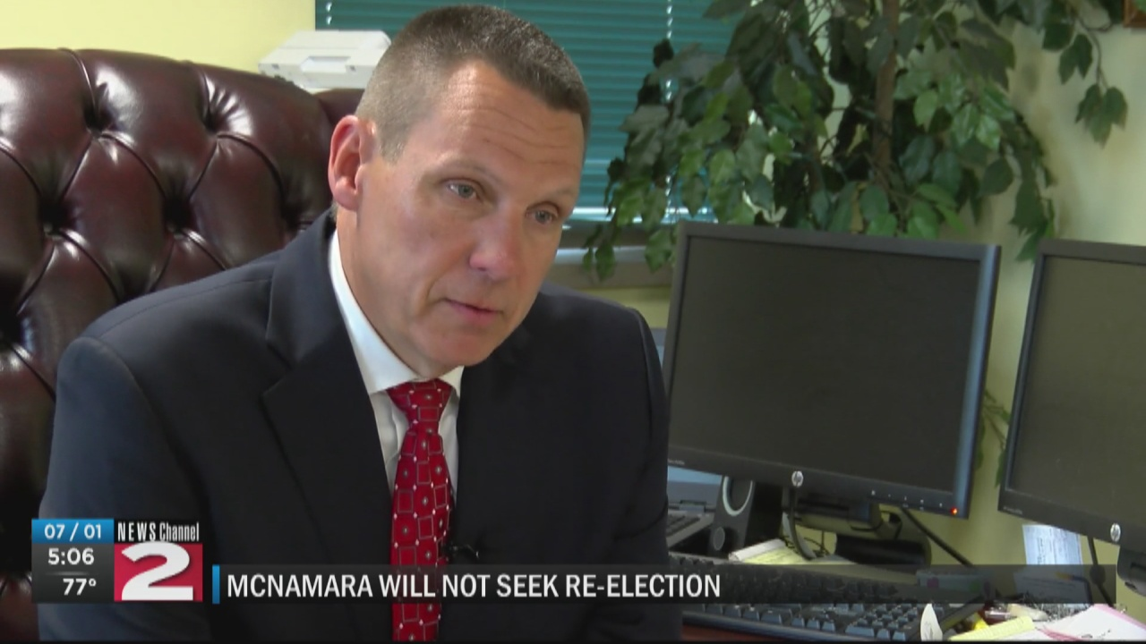 Image for Oneida County DA won't seek re-election at end of term
