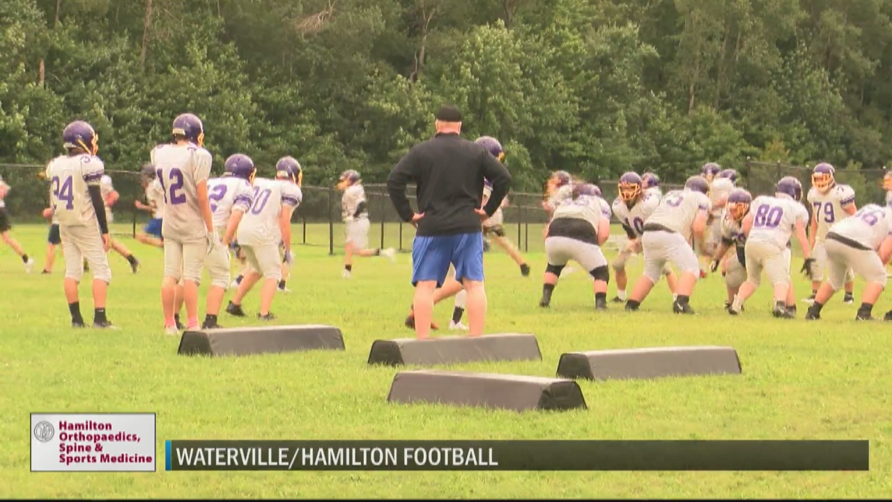 Image for Waterville/Hamilton brings winning experience into season with section title hopes