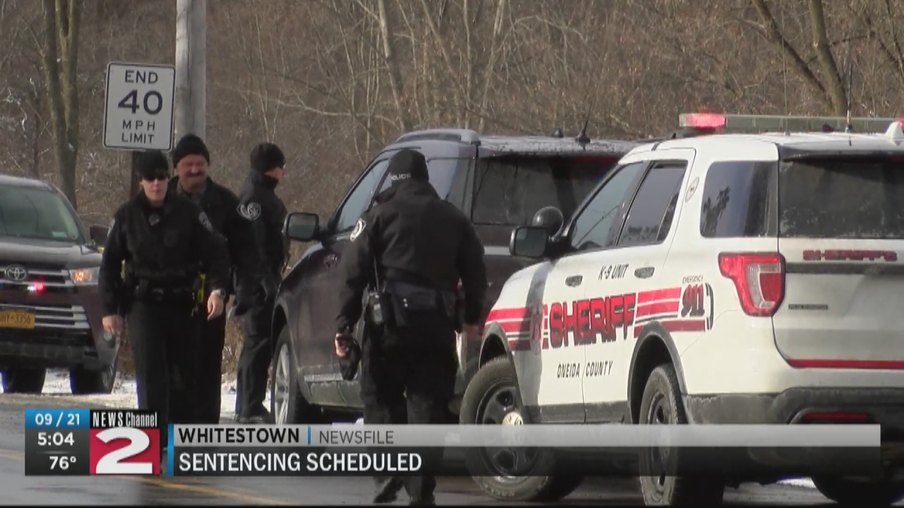 Image for Sentencing date set for one of two suspects in fatal Whitestown shooting