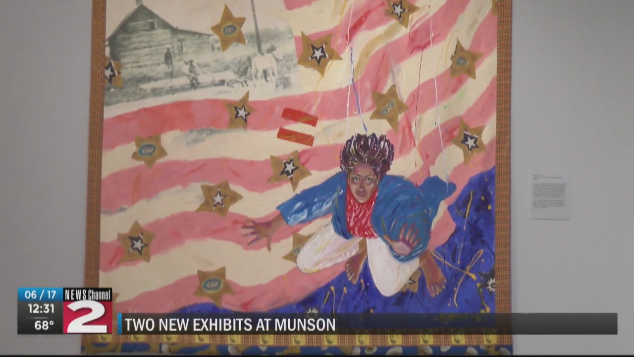 Image for MWPAI working to diversify exhibits by featuring Black artists this summer