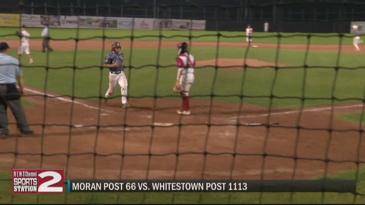 Image for SCORES 7-19-21: Smith Post, Moran Post win at Murnane Field to set stage for championship Tuesday in District 5