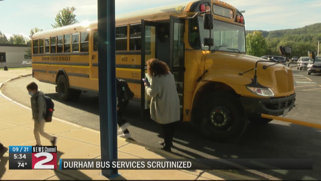 Image for Utica Academy of Science parents, faculty demanding answers on busing issues