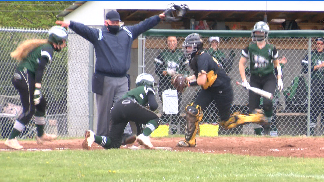 Image for SCORES 5-9-21: MVCC sweeps Monroe in softball playoffs; Canucks recall Lockwood
