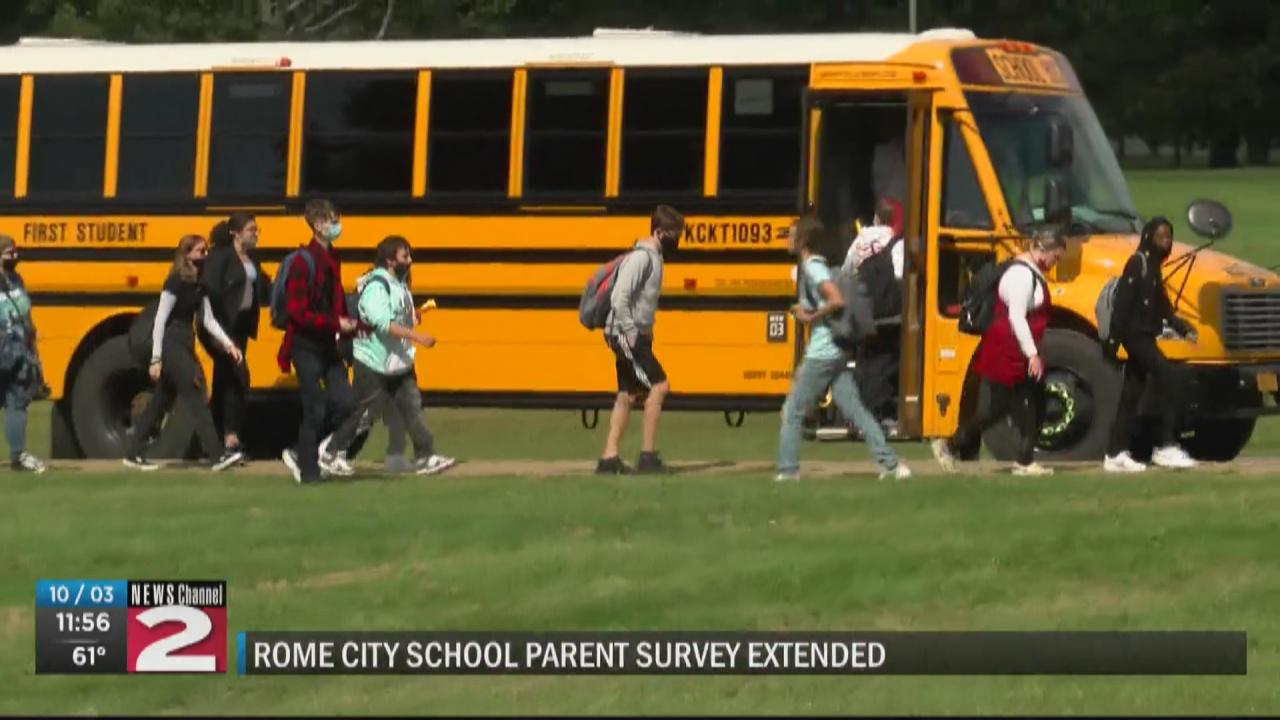 Image for RCSD extends transportation survey deadline for parents