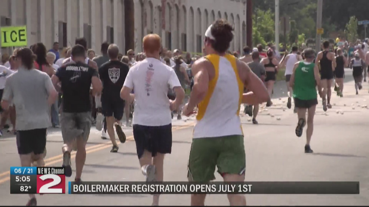 Image for Boilermaker registration opens to some July 1
