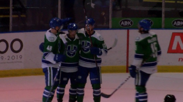 Image for Local executives react to Comets affiliation deal with New Jersey Devils