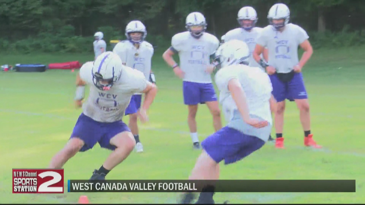Image for West Canada Valley brings winning experience they look to build on this fall