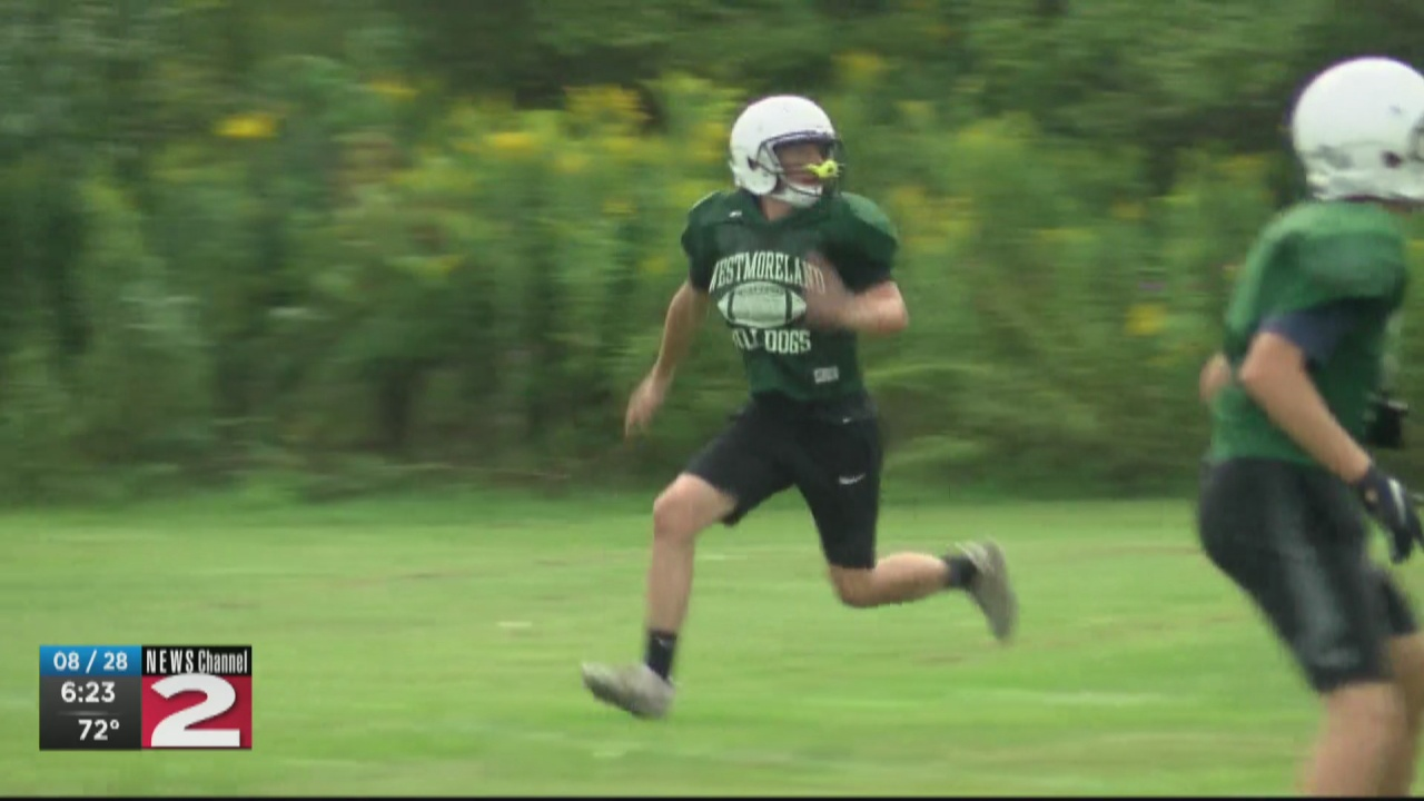 Image for Westmoreland/Oriskany looks to continue momentum from perfect spring