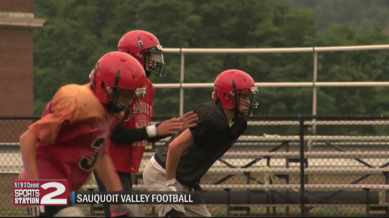 Image for Sauquoit Valley hopes for refreshing change from move to 8-man division
