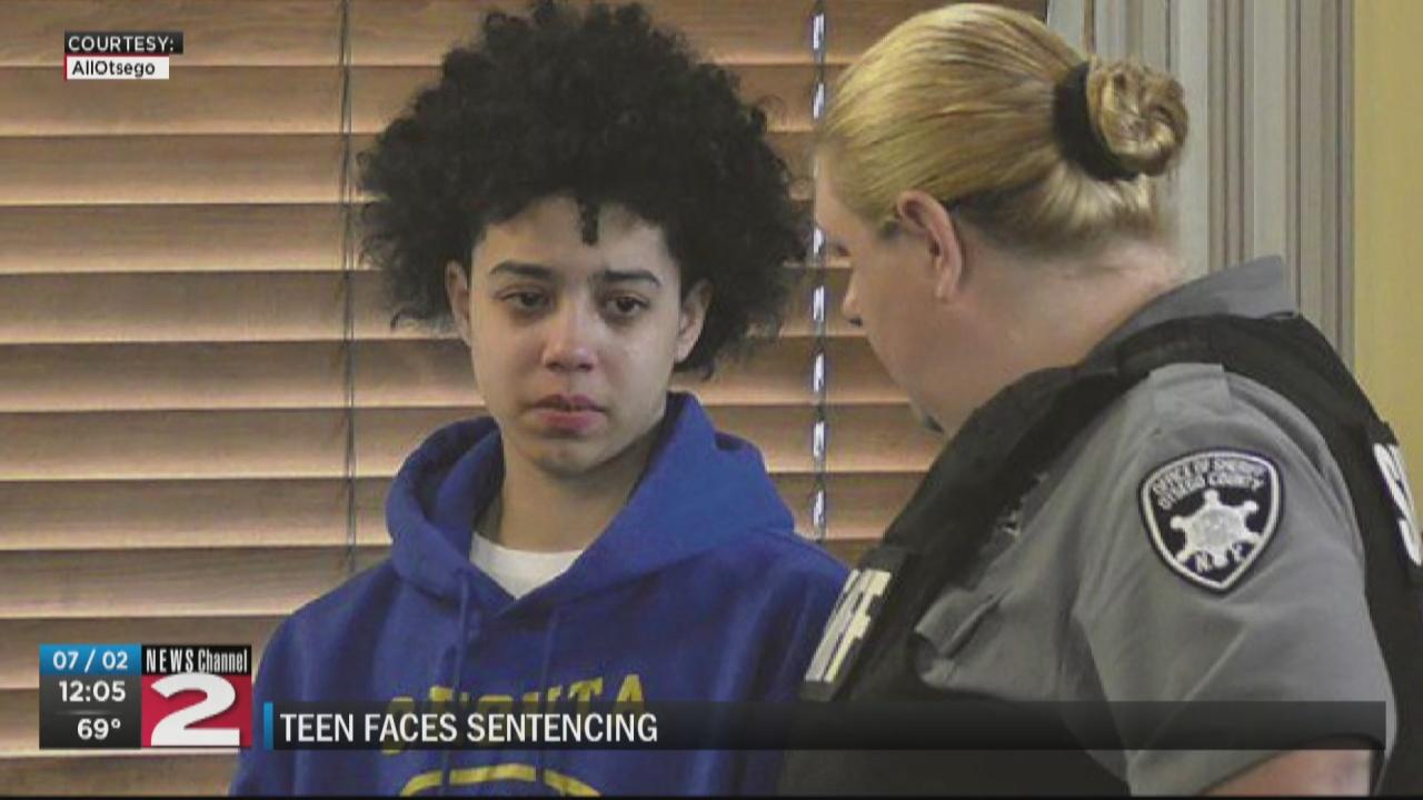 Image for Teen sentenced in Worcester murder case