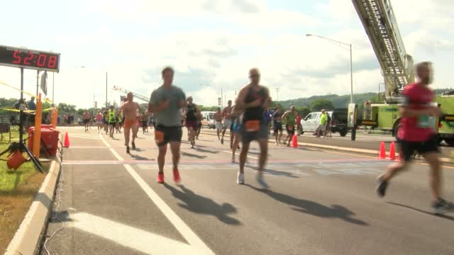 Image for Boilermaker to be run mask-free; volunteers urgently sought